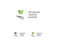 Ministry of environment Logotype