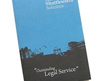 Meneer Shuttleworth