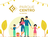 PARQUE CENTRO