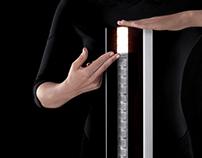 Lamp AREA