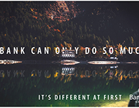 Bank Brand Campaign