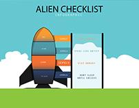 Alien Checklist