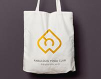 Moon Yoga Club