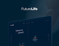 FutureLife Website