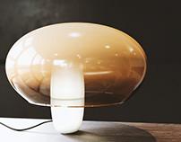 """0O"" lamp"