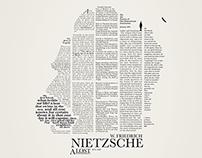 Nietzsche - A lost continent