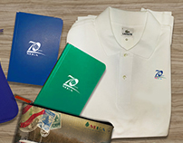 MEA Airlines - Promotional Items (70 years anniversary)