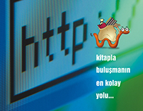 (2006) Kitapyurdu.com: Print Design