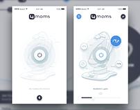 Mamaroo Remote App