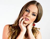 Sonja Glamour Model I.