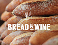 Bread & Wine