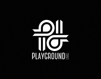 Playground Label
