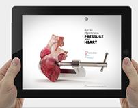 Hypertension program KSA