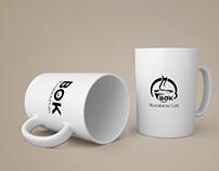 Coffee Shop Logo