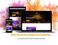 William Kang Jia Wei - Effects Foundry Productions