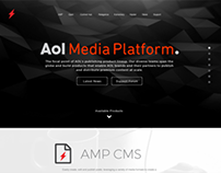 AOL Media Platform