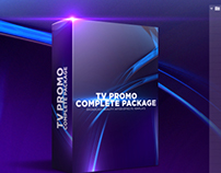 Tv Promo Complete Package