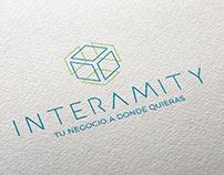 INTERAMITY - Branding