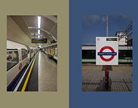 Bakerloo Line- Elephant & Castle to Harrow & Wealdstone