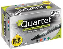 Quartet Marker Packaging