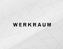 WERKRAUM - fiktive Netzwerkagentur