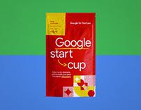 Google Start Cup