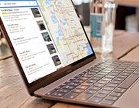 UPS Store Miami | SEO + SEM + Email + Mapas