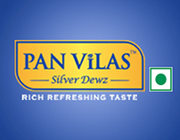 Pan Vilas Facebook Engagement