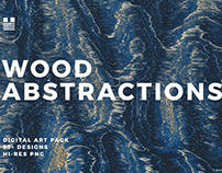 Wood Abstractions