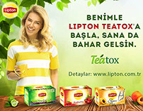 Lipton Teatox