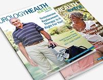 UrologyHealth extra® Magazine