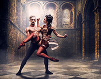 Northern Ballet | Casanova