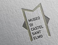 Brand museo etnologico di Napoli