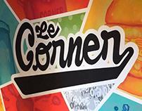 Tour 360º Le Corner