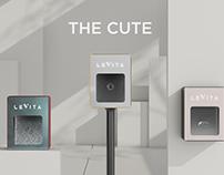 "MIYSIS - Levita ""The Cute"" - gravity display"