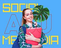 AOU - Social Media