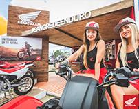 EVENT: Honda en el Enduro del Verano 2018
