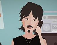 Ozzy Osbourne / Minimations