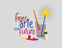 Fazer arte tem futuro