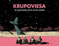 Krupoviesa - Un Lugar Donde Ver el Fin del Mundo