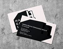 Hangar 1 | Branding