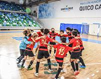 Futsal Base 19 Junio