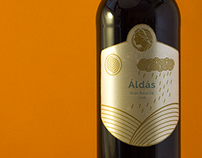 St. Andrea / Wine labels and business card