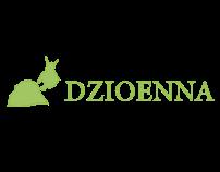 Dzioenna Logo