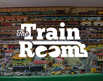 The Train Room - Video