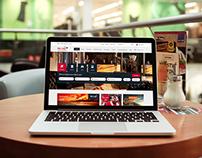 Travel Website by ravisah.in