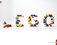 LEGO Build and Play