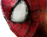 Polygons: The Amazing Spiderman