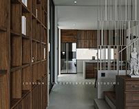 ATI interior (renovation)