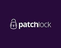Logo for Patchlock